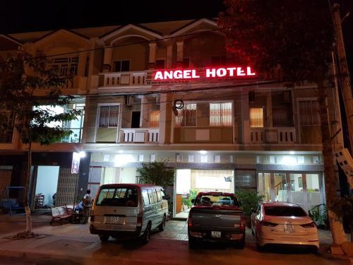 Angel Hotel, Sa Đéc