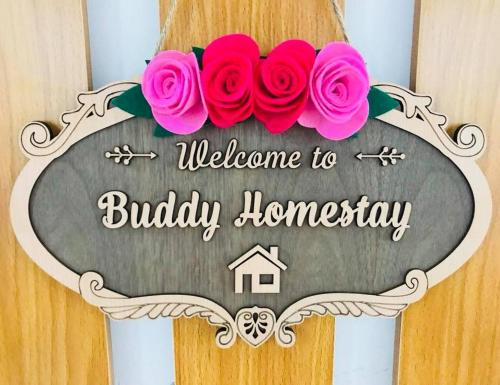 Buddy Homestay Hanoi, Hoàng Mai
