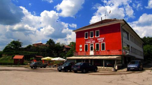 Suhin Dol Hotel, Chiprovtsi
