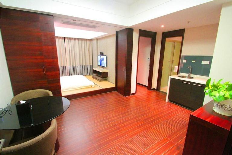 Huanshan Daguan Resort Apartment, Huangshan