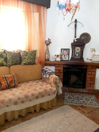Villa with 3 bedrooms in Alcobaca with wonderful mountain view enclosed garden and WiFi 9 km from th, Alcobaça