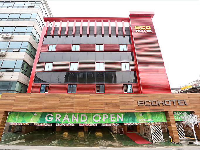 Eco Hotel, Gangseo