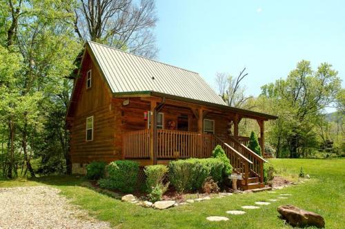 A Bit of Heaven Cabin, Cocke