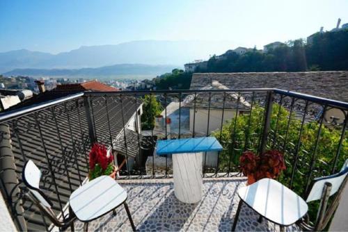 Silver Hill Guesthouse, Gjirokastrës