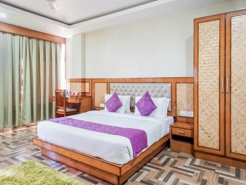 Treebo Trend Hotel Pemaling, Kamrup
