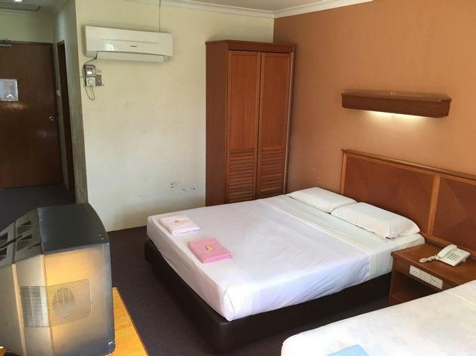 Niah Cave Inn by Place2Stay, Miri