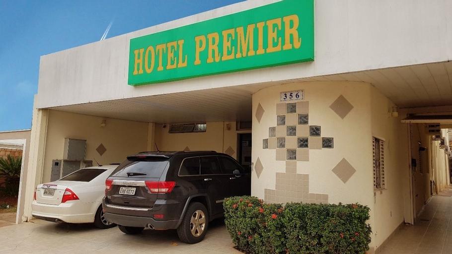 Hotel Premier, Campo Grande