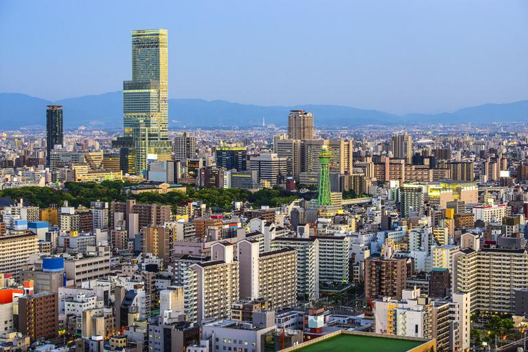 Apartment in Osaka 9592, Osaka