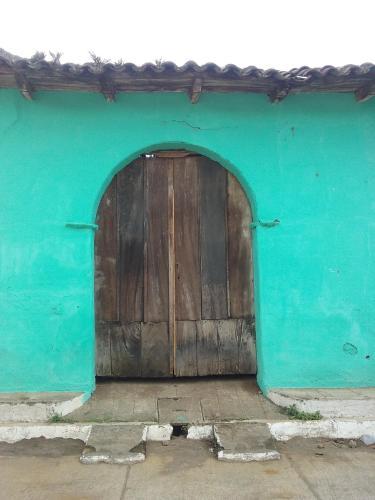 La Posada de Don Tito, Izalco