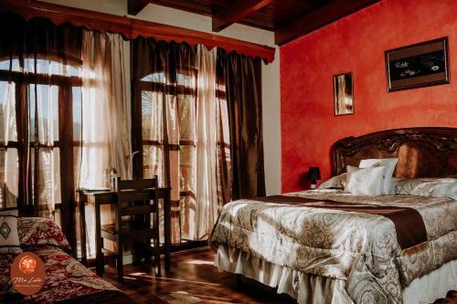 Me Late Boutique Hotel, Danlí