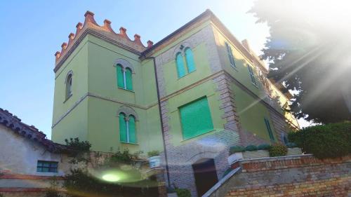 Villabruzzo, Teramo