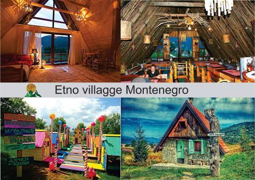 Etno Selo Montenegro,