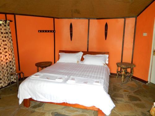 Lalanasi Lodge & Tented Camp, Laikipia East