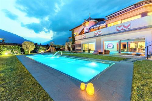Villa Residence Franziskus, Bolzano