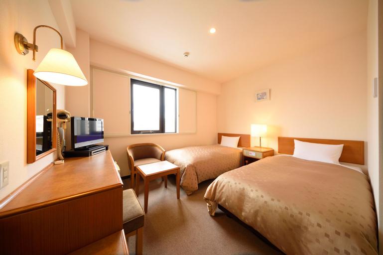 Pacific Hotel Morioka, Morioka