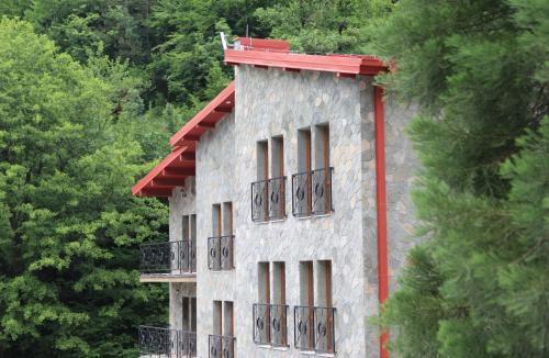 Hotel Korab Trnica,