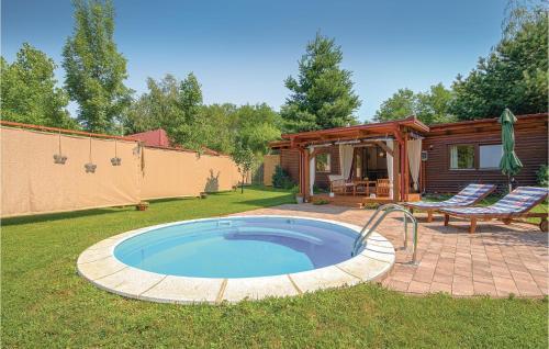 Two-Bedroom Holiday Home in Lopatinec, Sveti Juraj na Bregu