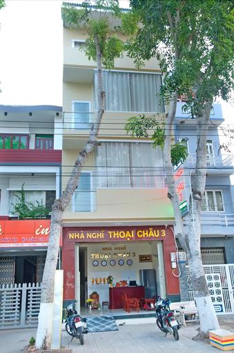 Nha Nghi Thoai Chau 3, Chau Doc