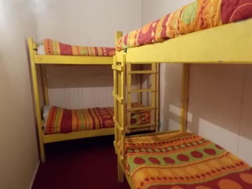 Backpackers Paradise Hostel, Magallanes