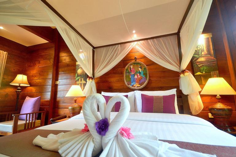 Thai Thai Sukhothai Resort, Muang Sukhothai