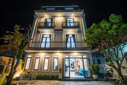 Peaceful House Hostel, Đồng Hới