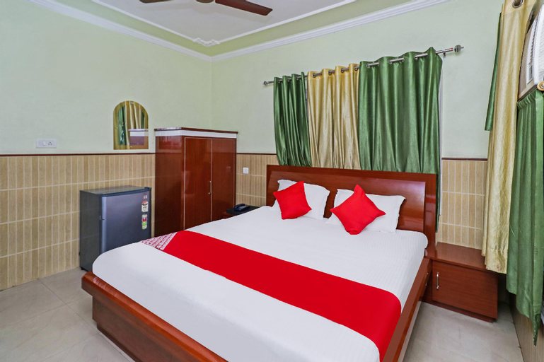 OYO 38784 Hotel Dayal Guest House, Reasi
