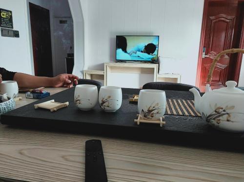 China Pingtan Tannanwan Guesthouse, Fuzhou