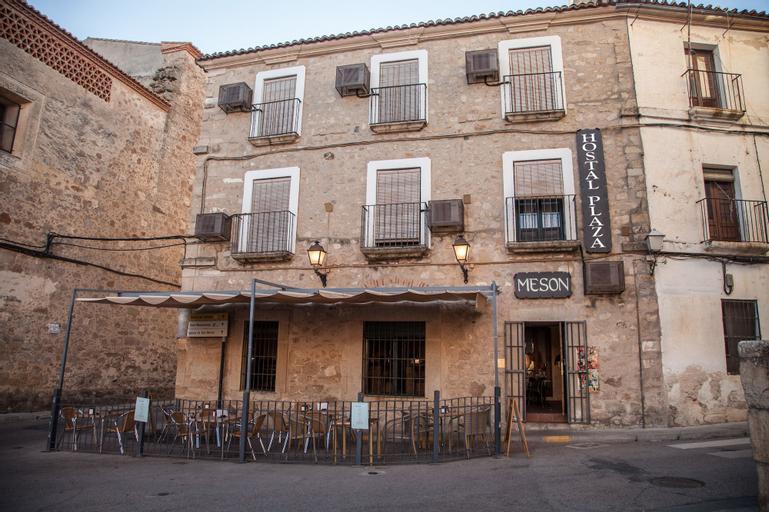 Hostal Mesón Plaza, Cáceres