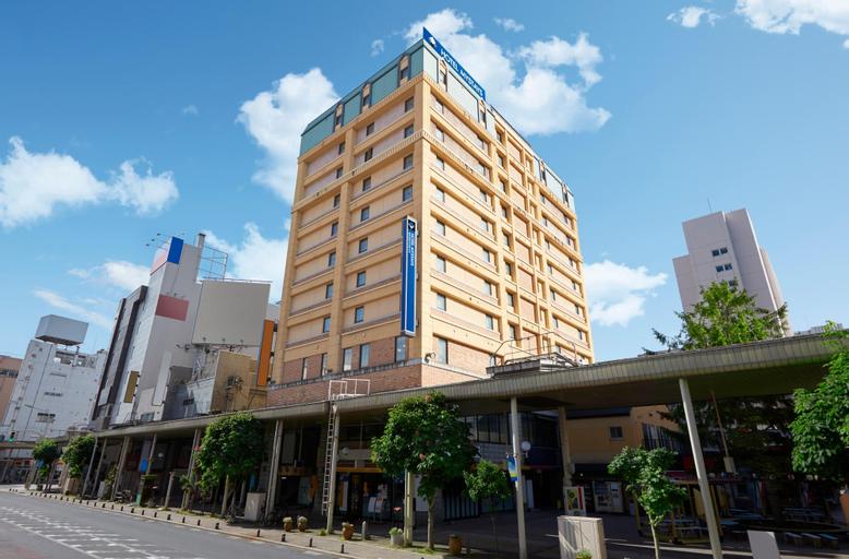 HOTEL MYSTAYS Aomori Station, Aomori