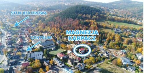 MAGNEZJA, Jelenia Góra
