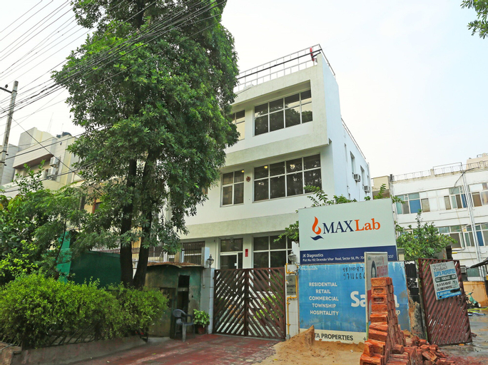 Anand Hospitality, Gurgaon