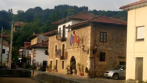 La Ermita 1826, Cantabria