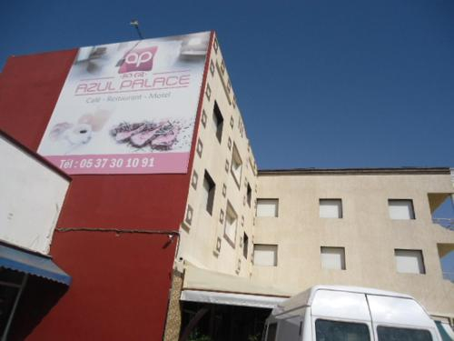 Hotel Azul Palace, Kénitra