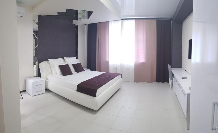 Syzran Hotel, Syzranskiy rayon