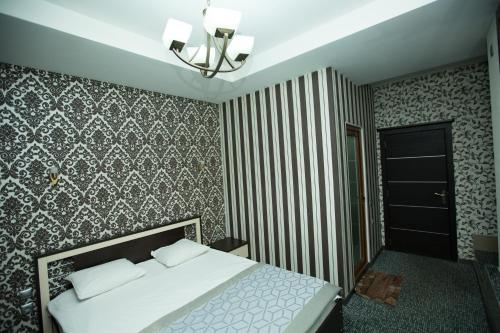 Meridian-F Hotel Shamkir, Şəmkir
