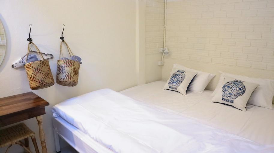 Silla House - Hostel, Hat Yai