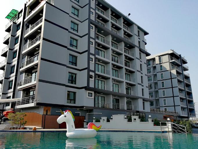 7days Premium Hotel Bangna, K. Bang Sao Thon