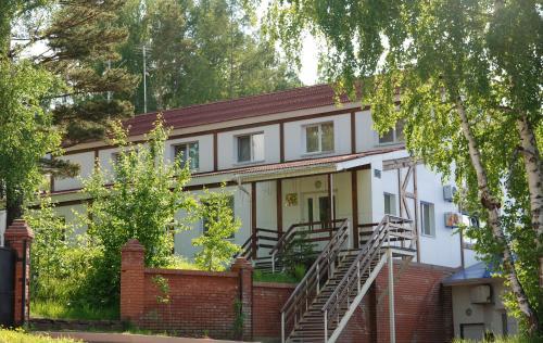 Мини отель Снежная Долина, Berezovskiy rayon