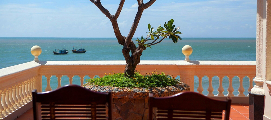 Lan Rung Resort & Spa Vung Tau, Vũng Tàu