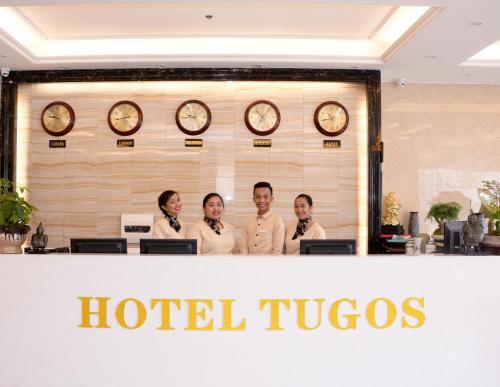 Hotel Tugos, Baguio City