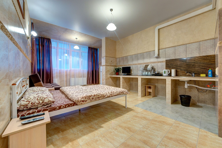 Dream Apartments, Shevchenkivs'kyi
