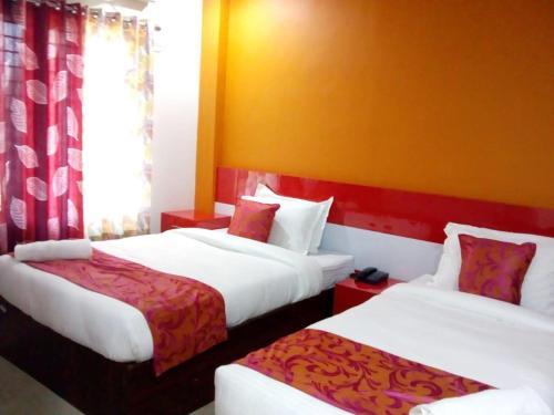 M.R Residency & Restaurant, Alappuzha