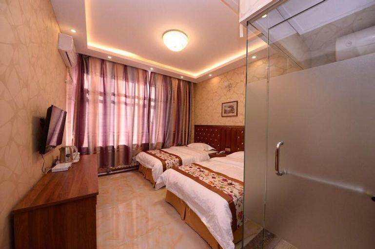 Harbin Bincheng Jiahua Hotel, Harbin