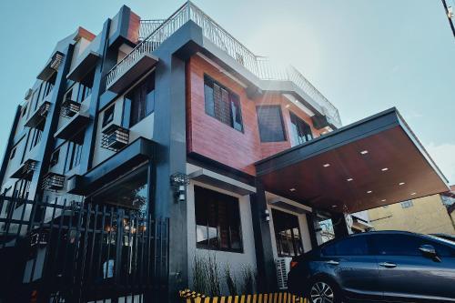 Grayhouse Inn, Tagaytay City