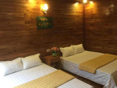 Homestay Co To 368, Cẩm Phả