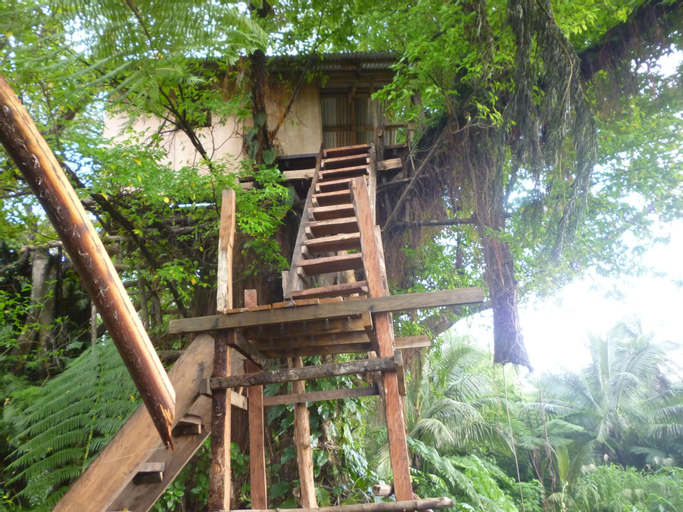 Castle Tree House, West Tanna
