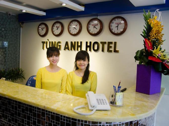 Tung Anh Hotel (Pet-friendly), Ba Đình
