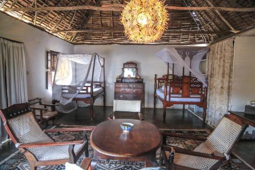 mlangilangi House, Lamu West