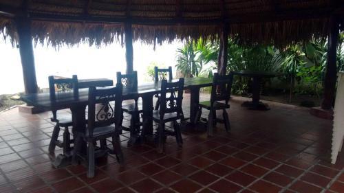 Hotel La Posada Camino Real, Curumaní