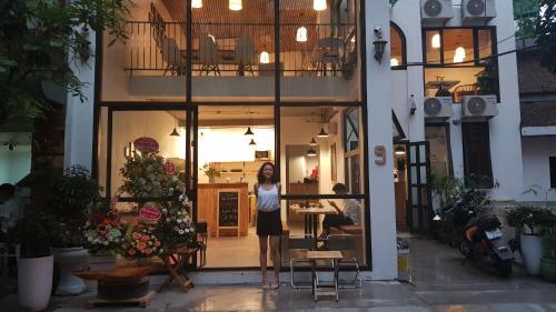 Bright boutique stay, Hoàn Kiếm